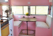 caravane camping car