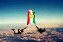 Kurd and Kurdistan <3
