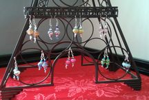 Juju,s gems / Things I have made