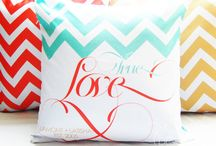 Everything Chevron / There something for everyone who love a Chevron print