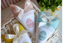 Easter / Decoration ideas for Easter