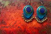 Vibrant colors of india / Summer 2015