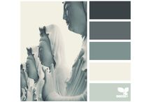 All the pretty colors / don't know where to start? Start here by picking colors that speak to you.