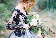 dream wedding ideas