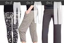 szycie/spodnie