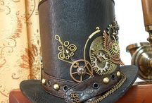 steampunk instruments