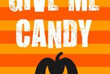 i love halloween  / by pauline silvas