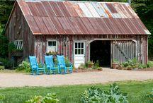 Farm Homes
