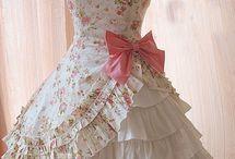 Lolita&Mori fashion