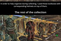 Fallout 4 Settlements Inspirations