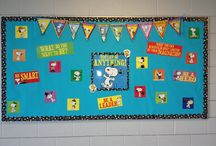 Bulletin Boards / by Tania Soal