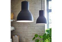 keuken / Verlichting boven keukenblad ipv 2 lampen van ikea? (Afwisselen)