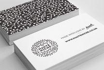 Branding / by Daan ten Kroode