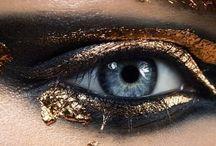 Makeup Inspirations / My big inspirations