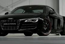 Karin ❤️ Cars / Te veel mooie auto's, te weinig tijd...
