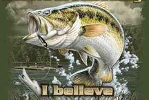 Rybačka / o  rybách