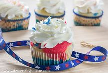 He's a Yankee Doodle Dandy / by Erin Ison