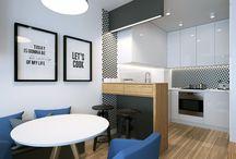 Modern Living Nefa Architekci