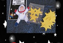 lapbook space