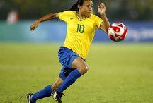 Soccer She