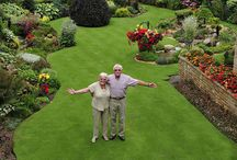 jardines gardens