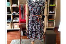 Vestidos Primavera 2015