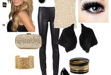 Outfits / by Nicole McBane