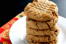 pesanut butter sugar free cookies