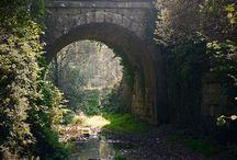 Mosty bridges