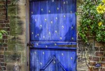 DOOR ART / 2K16