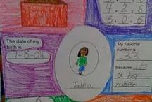 Kindergarten / by Dm Flagg