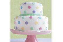 Cakes & more  / by Crystal Mottram