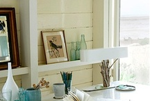 Study Love / Gorgeous study spaces and nooks
