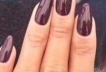 culoare unghii