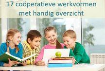 Coöperatieve ideeën