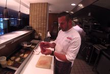 Chopps American Bar & Grill: Inside The Kitchen / Go inside the kitchen at Chopps as Chef David Verdo shows you the great food at Chopps as well as useful tips for the home cook! #Foodie #Tips #HowTo