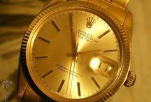 Watches - Relojes / by todocoleccion
