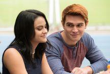 Archie e Veronica❤❤