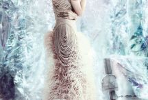 kjoler og klær