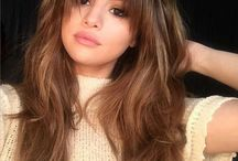 Selena Gomez  / SHE IS AN ANGEL SENT DOWN BY GOD TO DESTROY INSTAGRAM WITH HER FREAKIN' BEAUTIFUL FACE.