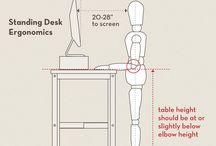 Standup Workstations