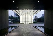 Entrance & Canopy