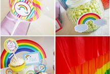 Lucy's birthday ideas / by Charlotte Bjarnason