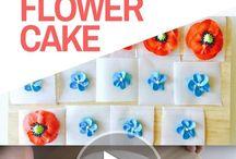 Olga Zatyseva cakes