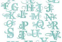 Silhouette Cameo en papiercreaties / Silhouette cameo