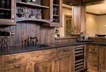 Stylish Kitchens....