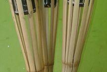 ideas con bambu