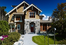 Great Houses - Craftsman / by Teri S