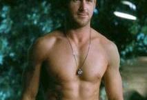 Sexy Gorgeous MEN!!! / by Megan Nunn