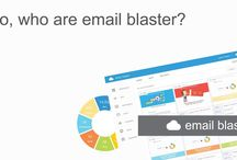 Email Blaster Software videos / Some handy videos that show some of the features and benefits of email blaster's email marketing software